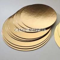 Подложки под торт усиленные, 1,5-3,5 мм