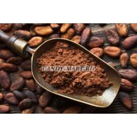 Какао, чай Матча, специи