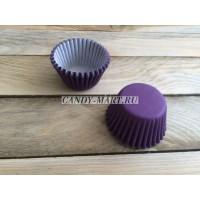 Бумажные капсулы мини, диаметр 2-3,5 см